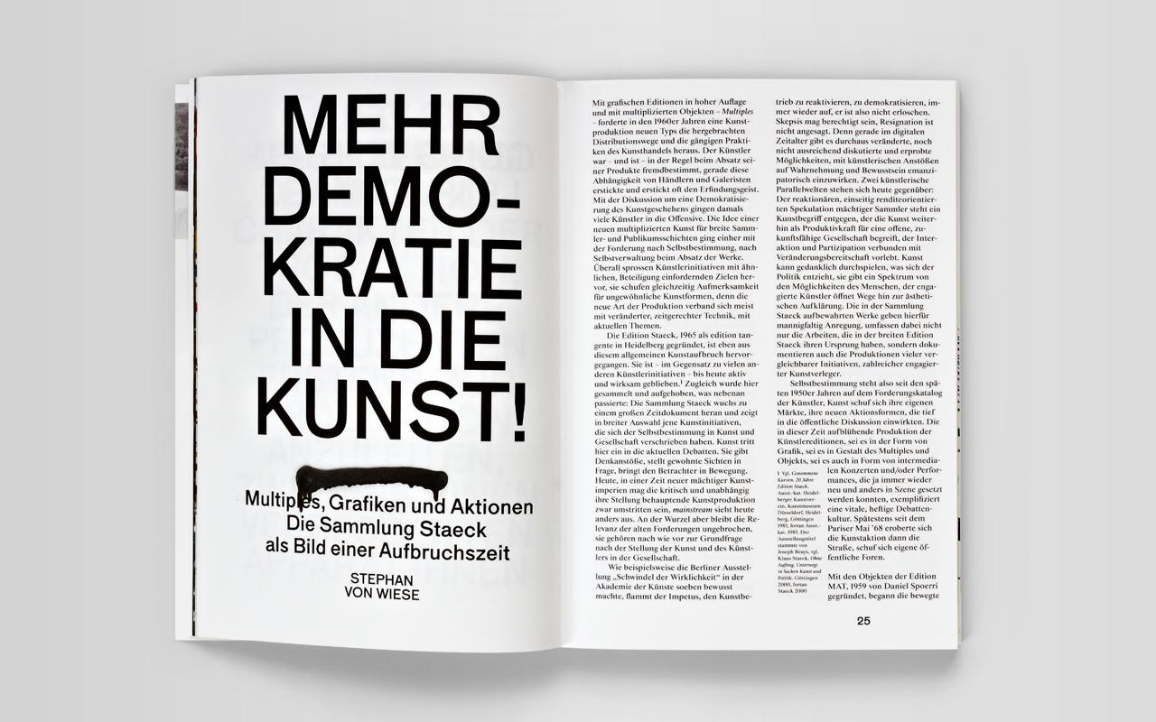 Christian Klier Kunst für Alle